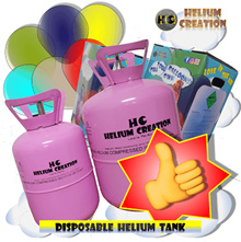12.12 SPECIAL PROMO Disposable Helium Tanks/birthdays/party/balloons/animals/cakestand