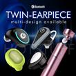 💋Hot stuff💋Latest Premium True Wireless Twin Earbuds Bluetooth Twin Earbuds Earphones / Headphone