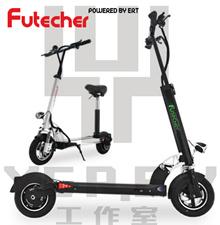 ★LTA compliance ready ★Futecher ★ Speedway Electric Scooter Foldable Model