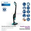 Philips PowerPro Aqua Stick vacuum cleaner FC6401  18 V LI-Ion battery    2 Years International Manufacturer Warranty