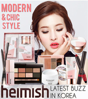🌟NEW HOT ITEM ADDED NOW!🌟LATEST KOREAN CRAZE + FREE Artless Glow Base Sample![HEIMISH] 🌟ALL CLEAN BALM🌟DAILISM WATER DROP TINT🌟 EYE PALETTE 🌟 DAILISM BUSHER PALETTE🌟 NEW BRAND IN KOREA