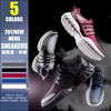 Buy 2 Free Shipping! New Mens Casual Shoes Fashion Breathable Shoes Lace-up style Flat Students shoe