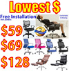 Ergonomic Chair★Office Chair★Executive Chair★Mesh Chair★Manager Chair★Swivel Chair★Student Chair★Computer Chair Table★Kid Chair★Singapore Furniture★Living Room sofa etc Cabinet Laptop Leather Chair
