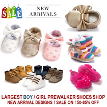 [ORTE] Baby Toddler Girls / Boys Prewalkers Shoes Socks ★ Winter Baby Shoes  ★ Good Quality ★  Super Fast Delivery ★  Babies love it ★  Grab it now ★ Over 30 brands and Designs ★