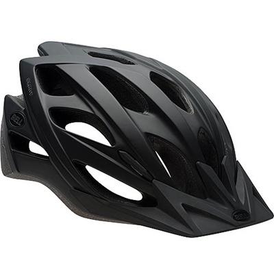 ベル(BELL) ヘルメット SLANT / スラント ACTIVE マットブラック UA/54-61cm 【自転車 サイクル レース 安全 二輪】の画像
