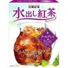 三井農林 水出し紅茶 アールグレイ 1L用ティーバッグ 8袋 X048450H