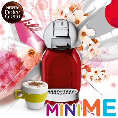 qoo10 nescafe dolce gusto mini me free 6 capsules. Black Bedroom Furniture Sets. Home Design Ideas