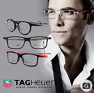 ★$89 Cart Coupon Price★무료배송★TAG HEUER Unisex Eyeglasses 100% Authentic Free shipping UV protection Polarized Disgner Glasses Optical Frame Fashion Goods Asian Fit EYESYS★Plz check the cart coupons!