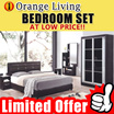 [FURNITURE SALES] SPECIAL OFFER :BEDROOM SET SELLING AT VERY LOW PRICE (ORDER NOW) WHILES STOCK LASTS!