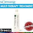 BREEZY ★ [sOmang] Organic Multi Therapy Treatment 160ml / Award Winner One Bottle Sold Every One Minute!! / Hair /