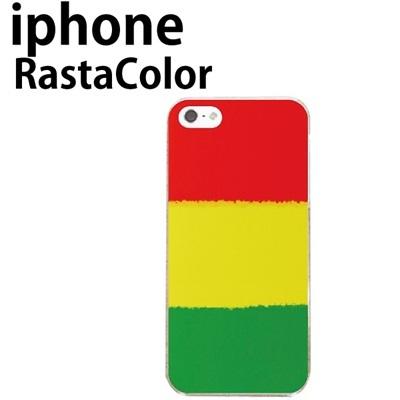 特殊印刷 iphone6/iphpne6 Plus/iPhone5/5S /iphone5C(ラスタカラー )CCC-090【スマホケース/ハードケース/カバー】の画像