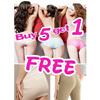♥buy5get1free♥seamless panty panties/safety pants shorts/sanitary period/pregnant confinement maternity panty panties