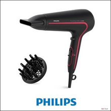 [Philips] Hair Dryer 2200W HP8238 / High power / volume diffuser / Ion Care Anti-static