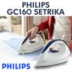 Philips GC160 Setrika Otomatis Baru Tapak Setrika paling Tahan Lama