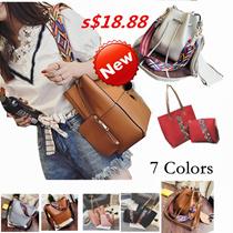 *Large capacity*/【Super Premium Quality Bag Sale】★INSPIRED STYLE STARBAGS Buckle Bucket etc ShoulderBag Tote ag/ Shoulder Bag/ Handbag/ Daily Bag/ Sling Bag
