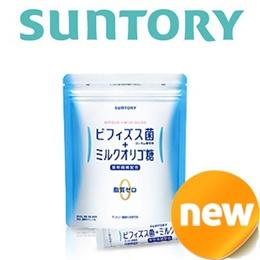 ★Lowest price★SUNTORY Bacillus Bifidus Oligosaccharide・Health Beauty Detox Supplement!!