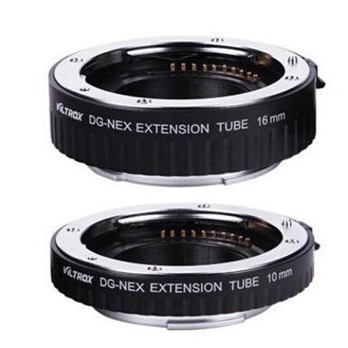 【クリックで詳細表示】ソニーNEX-5/6/7 A7フルフレーム単一のマイクロEマウントカメラ自動的に接写リングマクロリングアダプタa7r