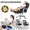 ◣CHAIR SERIES◥ ★OFFICE CHAIRS ★DIRECTOR/BOSS/CEO CHAIRS  ★ Household ★Steel Chrome ★ Cheap ★ Best Selling ★ Fast Delivery