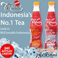 Sosro Tehbotol Jasmine Tea Carton of 24s Free Delivery