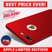BEST PRICE EVER! Anti-Fingerprint! ★ PREMIUM Ultra Slim Case! ★ Shatter-Proof! ★ iPhone 6/6s/6+/7/7