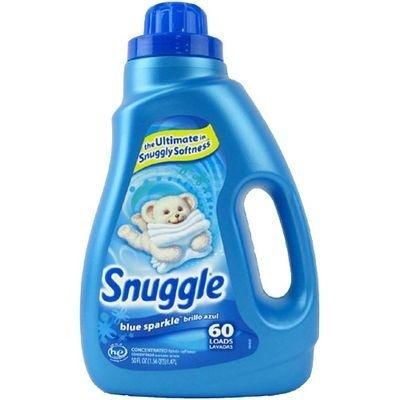 シナジートレーディング スナッグル(Snuggle) ブルースパークル 1470ml E456348H