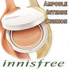 [INNISFREE] Ampoule Intense Cushion (SPF34/PA++) 15g 3 Color