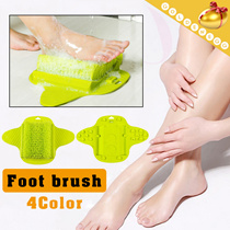 Foot Massage▶New Foot Brush◀Solving Foot Issue/Clean n Heathy/Relaxing/Do the Massage/Fitting Well