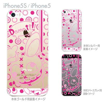 【iPhone5S】【iPhone5】【HEROGOCCO】【キャラクター】【ヒーロー】【Clear Arts】【iPhone5ケース】【カバー】【スマホケース】【クリアケース】【アート】 29-ip5s-nt0037の画像