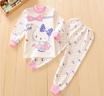 [JTKIDDO] .Clearance sale .kids Pajamas. PJ.long sleeve.children.boy.girl sleepwear.nightshirt