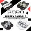 Unisex DADA SUPREME-A.D.A.N./Sandal/Life style/LowTop/Shoes/Flip-flops