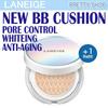 ★LANEIGE★BB Cushion/pore control/whitening/anti agingBB Cushion SPF50+/PA+++ Skin Veil Base Cushion