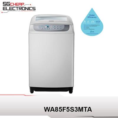 samsung washing machine warranty