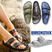 ★LAST CHANCE  ★GRAB IT★ ★[BIRKENSTOCK]100%authentic  ★2017 HOT Trend colour item added / EVA / AROZONA /