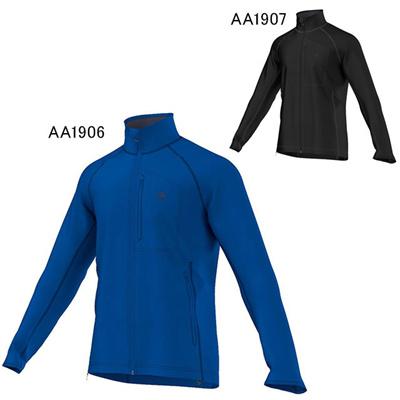 アディダス (adidas) リーチアウトフリースジャケット KAQ23 [分類:アウトドアウェア フリースジャケット (メンズ・ユニセックス)] 送料無料の画像