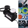 Brand New Heavy Duty Portable 12V 300PSI Car Tire Tyre Inflator Pump Mini Compact Compressor Pump Car Bike Tyre Air Inflator. Local SG Stock and warranty !!