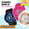 - Flat Price - [CHEAPEST PRICE IN SPORE] Baby-G Watches