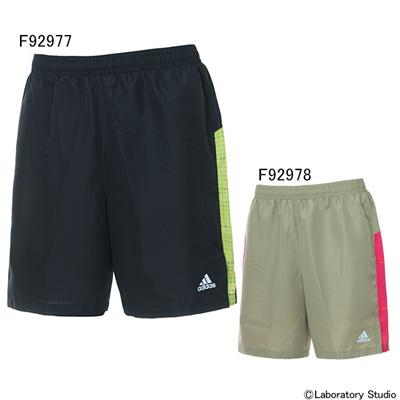 アディダス (adidas) 叶衣 ボクサーショーツ 7インチ DDW41 [分類:陸上競技 トレーニングパンツ・ハーフパンツ]の画像