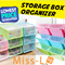 [MISS-L.SG]★RECEIVE IN TWO DAYS★【CNY SALE】[BUY 4 GET FREE SHIPPING]New Arrival Storage Box Organizer