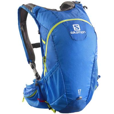 サロモン(SALOMON) アジャイル(AGILE2) 17 Union Blue L37376200 【アウトドア スポーツ 鞄 バックパック バッグ】の画像