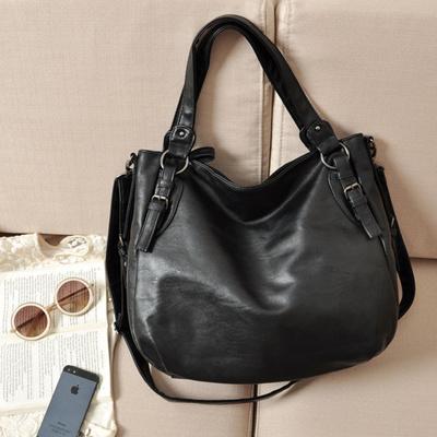 Tas Selempang dan Pundak Branded Import Faux Leather