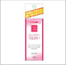 ジェクスリューブゼリー分包タイプ6005g×5包潤滑ゼリー潤滑剤女性ローションupup7