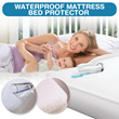 WATERPROOF MATTRESS BED PROTECTOR ★ Melindungi Kasur Anda dari Air