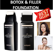 ❤SOLD 1 MILLION PIECES IN KOREA❤HIGH END TOUCH/ANTI-WRINKLE//SPF34 PA+++/BOTOX AND FILLER FOUNDATION