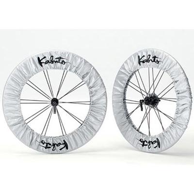 カブト(Kabuto) タイヤ カバー 極太サイズ SV 【自転車 サイクル カバー スタンド ラック】の画像