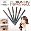 ★ The Face Shop ★  New Designing Eyebrow Pencil Eye Brow TheFaceShop faceshop