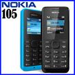 Nokia 105 Garansi Resmi Free Ongkir Only Jakarta