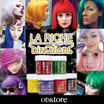 [BEST PRICE in Qoo10!]La Riche Directions SEMI PERMANENT HAIR DYES * Fashionable * Trendy * Party