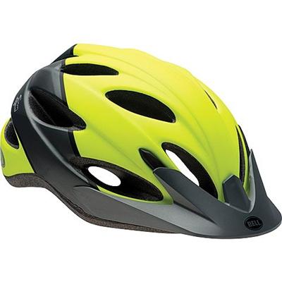 ベル(BELL) ヘルメット PISTON / ピストン ACTIVE マットレティーナシアー/チタニウムサーフ UA/54-61cm 【自転車 サイクル レース 安全 二輪】の画像