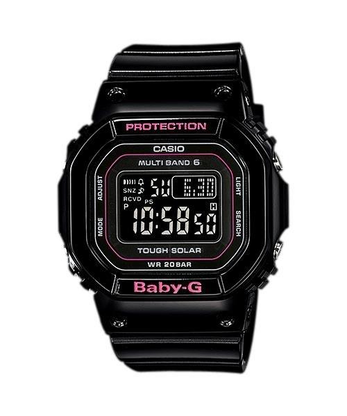 【クリックで詳細表示】CASIO BABY-G【特価】【正規品】 CASIO 【カシオ】 Baby-G BGD-5000-1JF