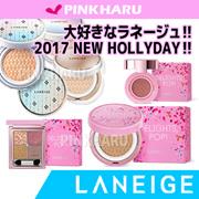 ラネージュ「LANEIGE」ニューBBクッション(本品15g+レフィル15g)♥ピンクハル(PINKUHARU)♥